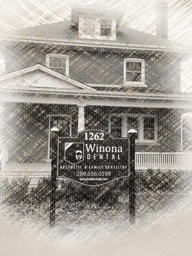 Winona Dental, located on Hwy 8 in Stoney Creek/Hamilton